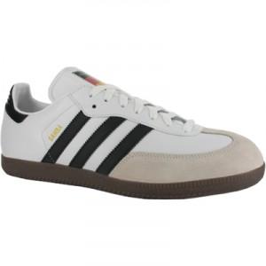 Der Adidas Samba 2 Sneaker - ein Klassiker vor dem Herrn!