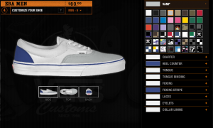 vans custom shoes, kombiniere auf dem era, old skool oder slip-on deine lieblingsfarben