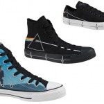 Converse Pink Floyd - 3er Collection