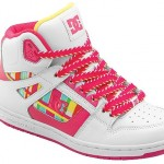 DC Shoe Sommer Collection 09 - Rebound Hi