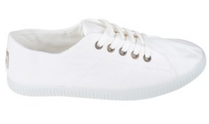 Der neue Victoria Sign blanco Sneaker
