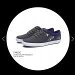 Pointer Sneaker Tamzig