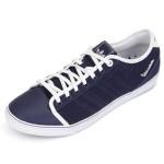 "Adidas Vespa in ""marinenblau"" aus Stoff"