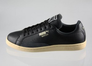 Black Beauty - der Puma Match NM