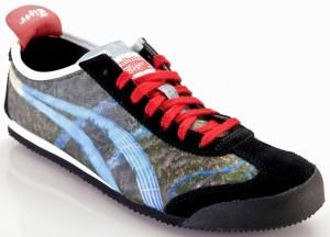 Aufgepasst, hier kommt der Onitsuka Tiger Mexico66 Aniversary Island Sneaker