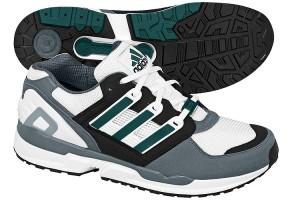 Der adidas equipment support Schuh