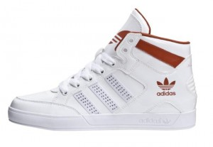 adidas hard court hi foot locker valentinstag