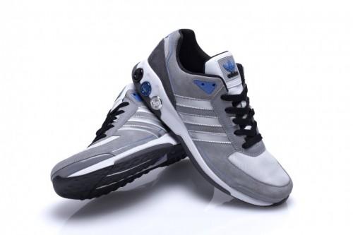 adidas Mega Vario weiß silber
