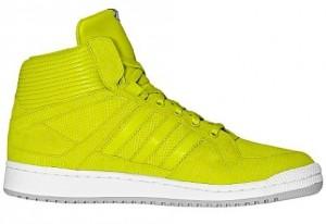 Der adidas smush acidbuzz aus der a.039 Serie