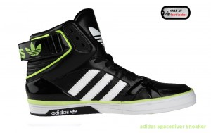 space diver sneaker neu Foot Locker 2012