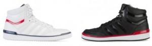 Dein möglicher Gewinn: Ein paar adidas Top 10 Remodel Sneakers