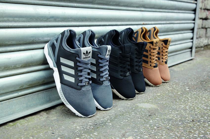 adidas zx flux sneaker