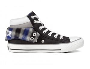 Pad Coll 2 Sneaker schwarz