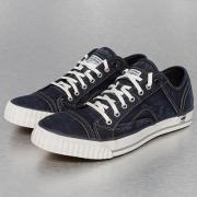 G-Star Footwear Falton Washed Low Sneakers Denim Raw