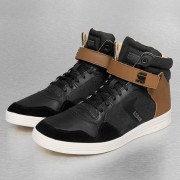G-Star Footwear Futura Outland Strap Weave Sneakers Black