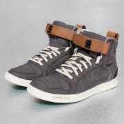 G-Star Footwear Yard II Belle Drill Sneakers Black