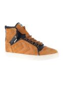 Hummel Stadil Hball High - Sneaker Orange