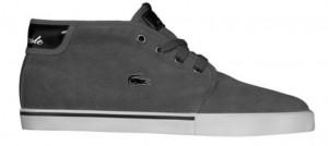 Ampthill Sneaker (Lacoste) grau