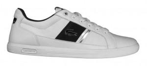 Lacoste Europa Sneaker in weiß