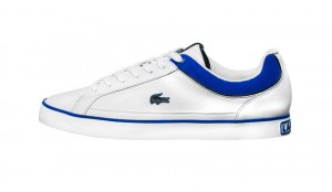 Newsome Sneaker weiß