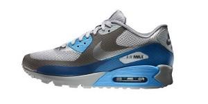 Nike Air Max 90 Hyperfuse (Foot Locker)