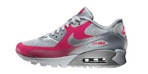 Nike Air Max 90 Hyperfuse Women (Foot Locker)