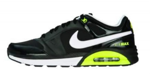 Nike Air Max 90 Lunar in schwarz