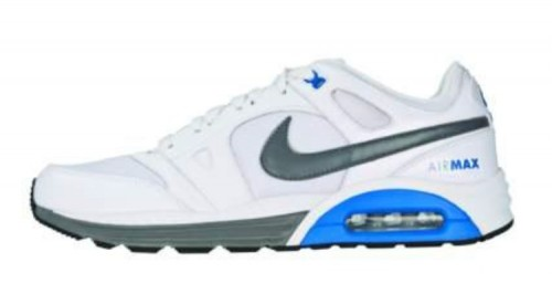 Nike Air Max 90 Lunar in weiß