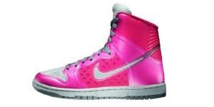 Nike Dunk high Hyperfuse (Foot Locker)