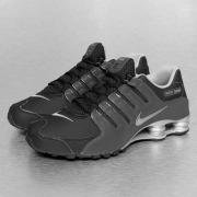 Nike Shox NZ EU Sneakers Black