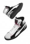 Ein Blick auf den limitierten Sneaker auf Basis des Puma First Round