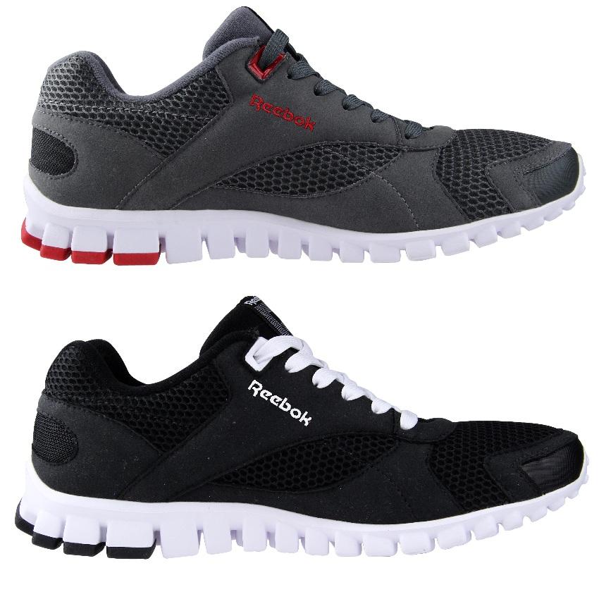 Realflex Racer Sneaker Schuh Reebok