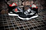 Solebox x Reebok Omnizone Pump Sneaker