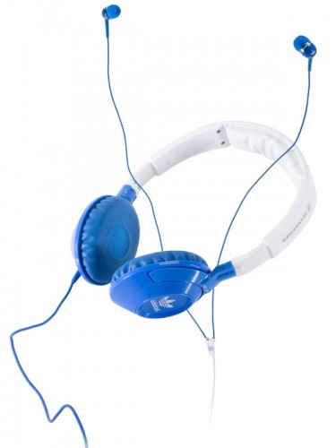 Sennheiser Headphones HD 220 adidas Originals