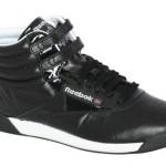 Reebok Freestyle classic schwarz