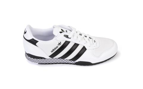 Adidas Damen Sneaker Weiß