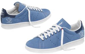 Schick schick - Der Adidas Maharashi Stan Smith Sneaker