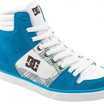 DC Shoe Sommer-Collection 09 - Spruce Hi
