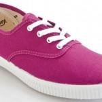 Der Victoria Inglesa Sneaker in violett