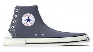 Der NG Moonwalker Sneaker in der Seitenansicht