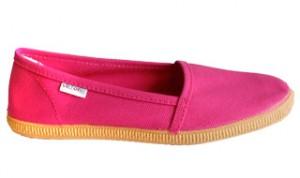 Der rosafarbene Victoria Slipper macht auch was her!