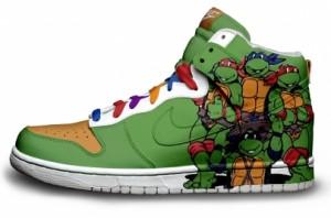 Die Helden meiner Jugend: Turtles! 122