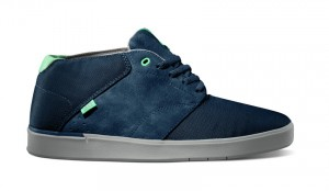 Vans Secant in navy