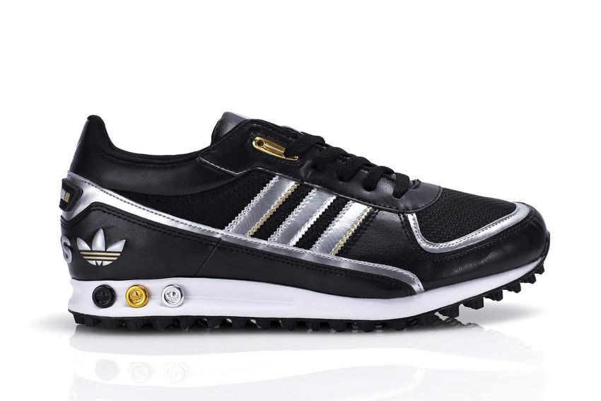 Adidas La Trainer 2 White