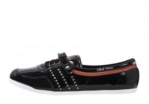 adidas concord sleek schwarz