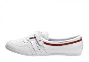 adidas concord sleek weiß