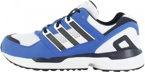 adidas equipment Support Schuh blau