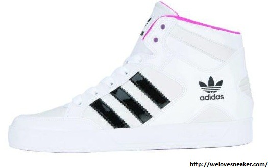 Adidas Hardcourt Damen