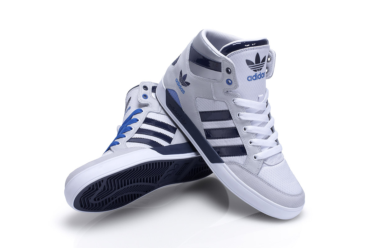 adidas hardcourt Hi bei Foot Locker WeLoveSneaker