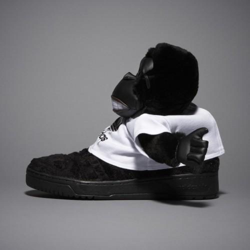 Jeremy Scott Gorilla Sneaker